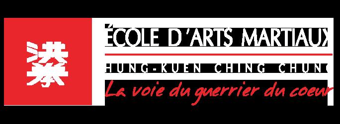 Hung Kuen Kung Fu